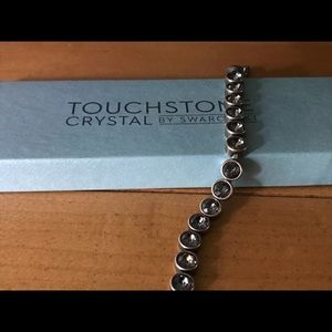 Touchstone Ice Bracelet